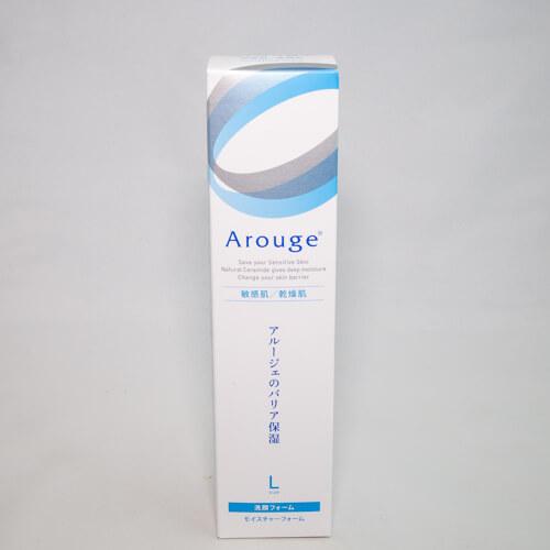 Ag モイスチャー 洗顔フォーム 200ml