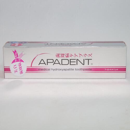 アパデント歯周病ケアプラス 90g