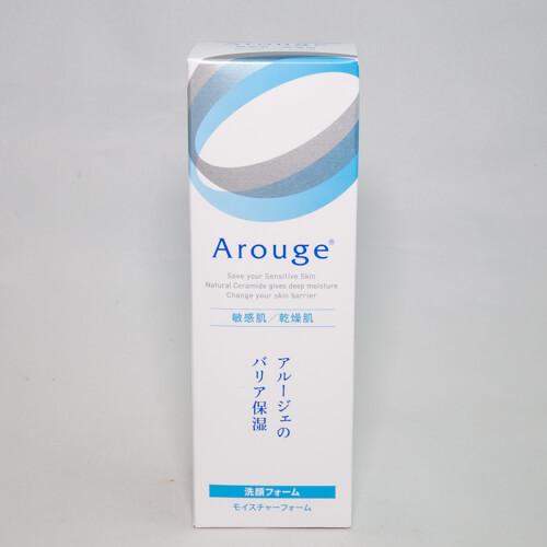 Ag モイスチャーAg モイスチャー洗顔フォーム 100mlフォーム 100ml