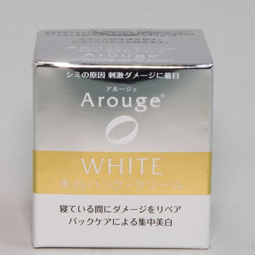 Ag ホワイトニング リペアクリーム 30g